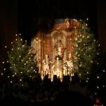 Weihnachten 2005 Kirchenkonzert Iris 105